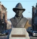 Hommage à Georges Simenon