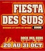 Fiesta des suds 2008