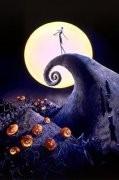 Les Etranges Nuits de Tim Burton