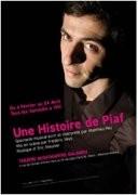 Une histoire de Piaf