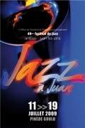 Jazz à Juan 2009