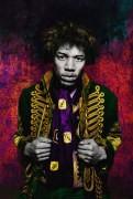 Renoma présente Jimi Hendrix