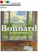Bonnard en Normandie