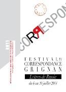 Festival de la correspondance