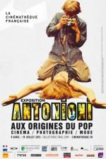 Michelangelo Antonioni, aux origines du pop