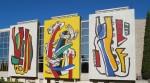 Fernand Léger et Paul Eluard : Autour du poème Liberté