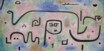 Paul Klee, l'ironie à l'œuvre