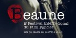 Festival International du film Policier 2016