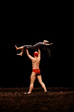 Tanztheater Wuppertal - Auf dem Gebirge hat man ein Geschrei gehört