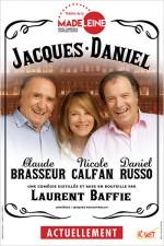 Jacques Daniel
