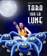 Tara sur la lune