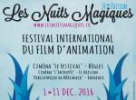 Les Nuits Magiques 2016
