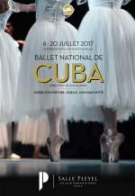 Ballet national de Cuba : Giselle
