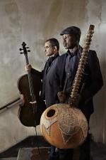 Ballaké Sissoko et Vincent Segal