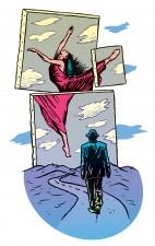 La Route des rêves