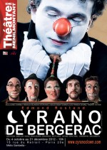 Cyrano de Bergerac (version clownesque)