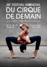 Festival mondial du cirque de demain 2017