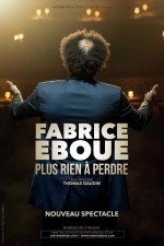 Fabrice Eboue - Nouveau spectacle