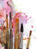 Monique Frydman : le temps de peindre