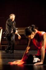 Shantala Shivalingappa et Sidi Larbi Cherkaoui - Play