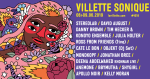 Villette Sonique 2019