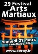 Festival des arts martiaux