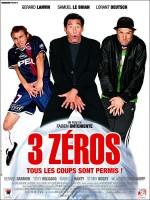 3 Zéros