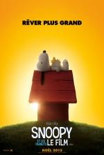 Snoopy et les Peanuts : le film