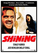 Shining (montage initial)