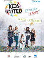 Kids United, le concert