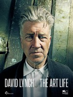 David Lynch : The Art of Life
