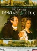 L'Anglaise et le Duc