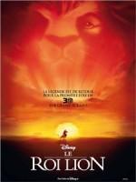 Le Roi lion, 3D