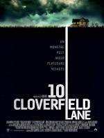 10 Cloverfield Lane - Affiche