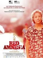 Red Amnesia - Affiche