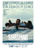 Simshar - Affiche
