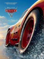 Cars 3 - Affiche