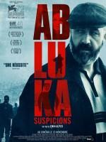Abluka : suspicions - Affiche