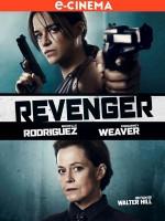 Revenger - Affiche