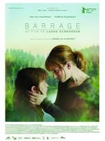 Barrage - Affiche