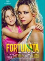 Fortunata - Affiche