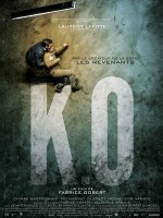 K.O. - Affiche
