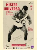 Mister Universo - Affiche