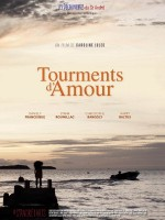 Tourments d'amour - Affiche