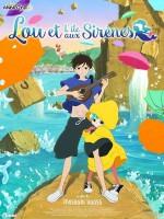 Lou et l'Île aux sirènes - Affiche