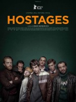 Hostages - Affiche