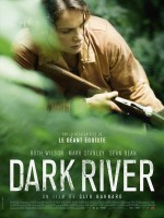 Dark River - Affiche