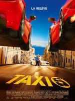Taxi 5 - Affiche
