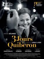 3 Jours à Quiberon - Affiche