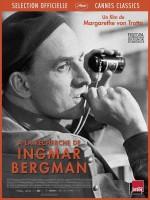 A la recherche de Ingmar Bergman - Affiche